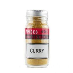 Curry (Mélange)