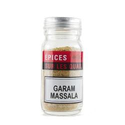 Garam Masala  (Mélange)