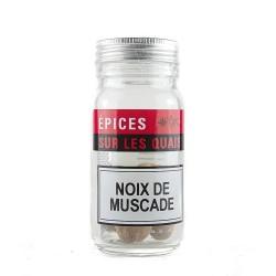 Noix De Muscade (Entière)