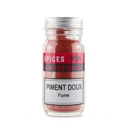 Piment Doux Fume (Poudre)