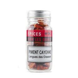Piment Enragé (Entier)