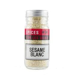 Sesame (Entier)
