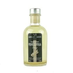 Vinaigre parfumé au poivre de Penja - 10cl