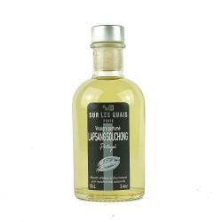 Lapsang Souchong Flavored Vinegar - 3.4 oz