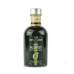 Condimment balsamique parfumé au poivre de Timut et Combava - 10cl