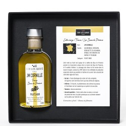 Gift Box : Extra Virgin Olive Oil JM Cornille (France) - 3.4 oz