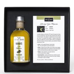 Coffret-découverte huile d'olive Kanakis - 10cl