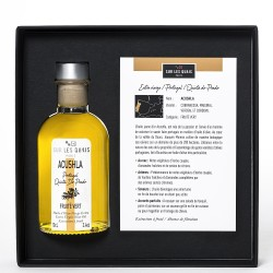 Gift Box : Extra Virgin Olive Oil Acushla (Portugal) - 3.4 oz