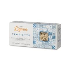 TROFIETTE - Pâtes de Blé dur Bio - 500g