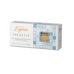 TRENETTE - Pâtes de Blé dur Bio - 500g