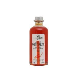 Huile d'Olive au Piment d'Espelette - 37,5cl