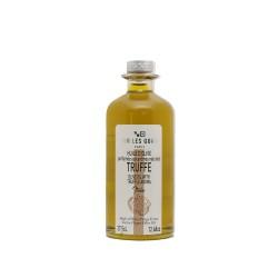 Huile d'Olive parfumée à la Truffe Blanche - 37,5cl