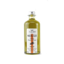 Extra Virgin Oil Mas del Clos (Spain) 16.9 oz