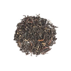 Feuilles de thé noir - Five O'clock