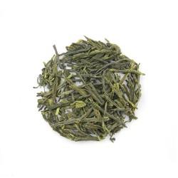 Feuilles de Jeoncha - thé vert coréen