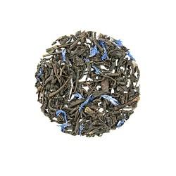 Feuilles de thé - Earl Grey Fleur Bleue