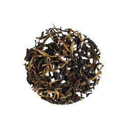 Grand Yunnan Impérial - Thé Noir de Chine