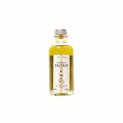 Huile d'olive à l'Ail - 20 cl