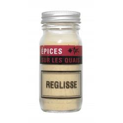 Réglisse (poudre)