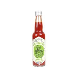 Hot sauce Hegoa Piment basque