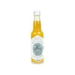 Hot sauce tonerre habanero - 100ml