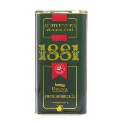 Santa Teresa Oil 169 oz