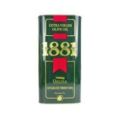 Huile d'Olive Santa Teresa - Bidon de 5L