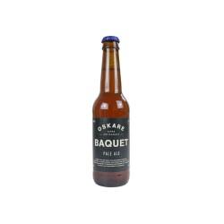 Bière Baquet - Oskare