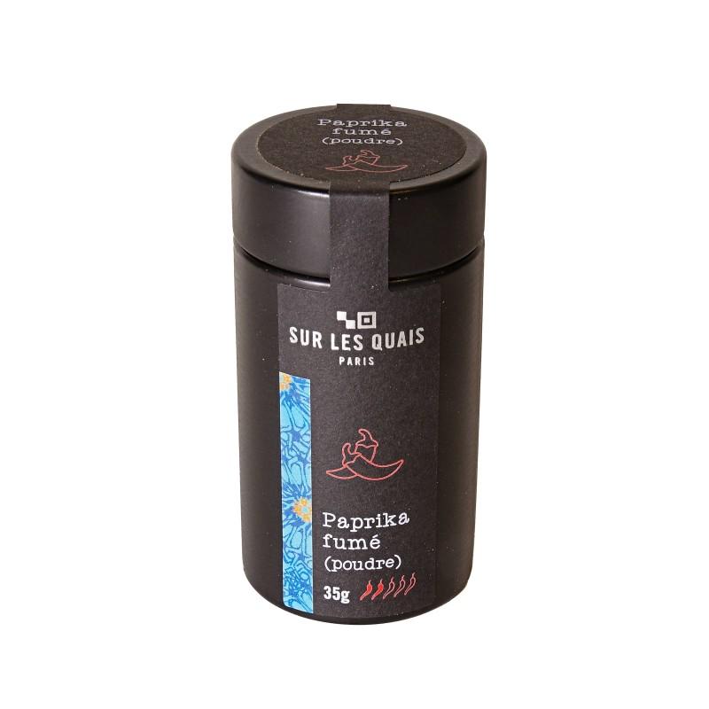 template boite épice