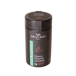 Piment Chipotle (chili flakes) - 35g