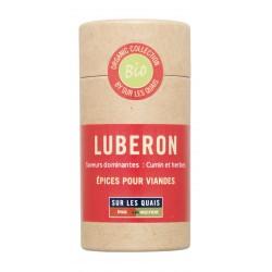 poudre d'épices LUBERON