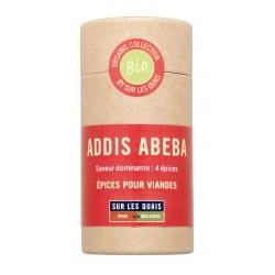 poudre d'épices ADDIS ABEBA
