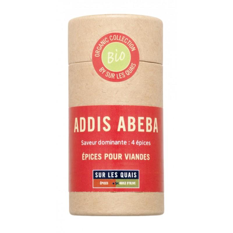 Organic Spices - ADDIS ABEBA