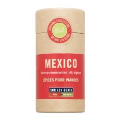 poudre d'épices MEXICO