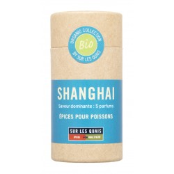 poudre d'épices SHANGHAI