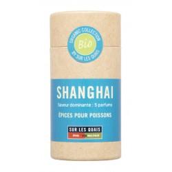 Organic Spices - SHANGHAI