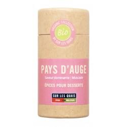 poudre d'épices PAYS D'AUGE
