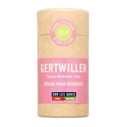poudre d'épices GERTWILLER