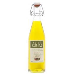 Huile d'Olive Haute Qualité Le Vigne à Montenero d'Orcia