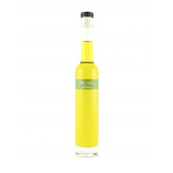 Basil Flavored Olive Oil from Sicily