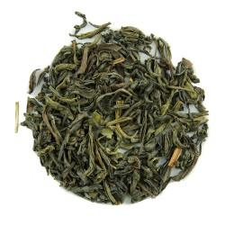 Feuilles de thé - Secret Tibétain