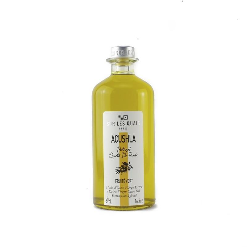 Extra Virgin Olive Oil Acushla (Portugal) 16.9 oz