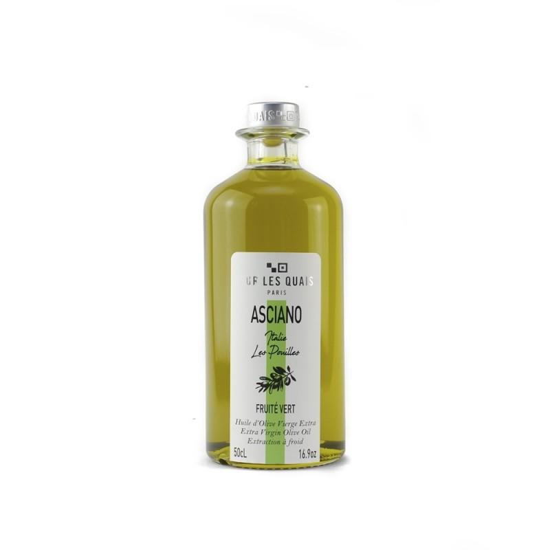 Huile d'Olive Extra Vierge Masseria Asciano