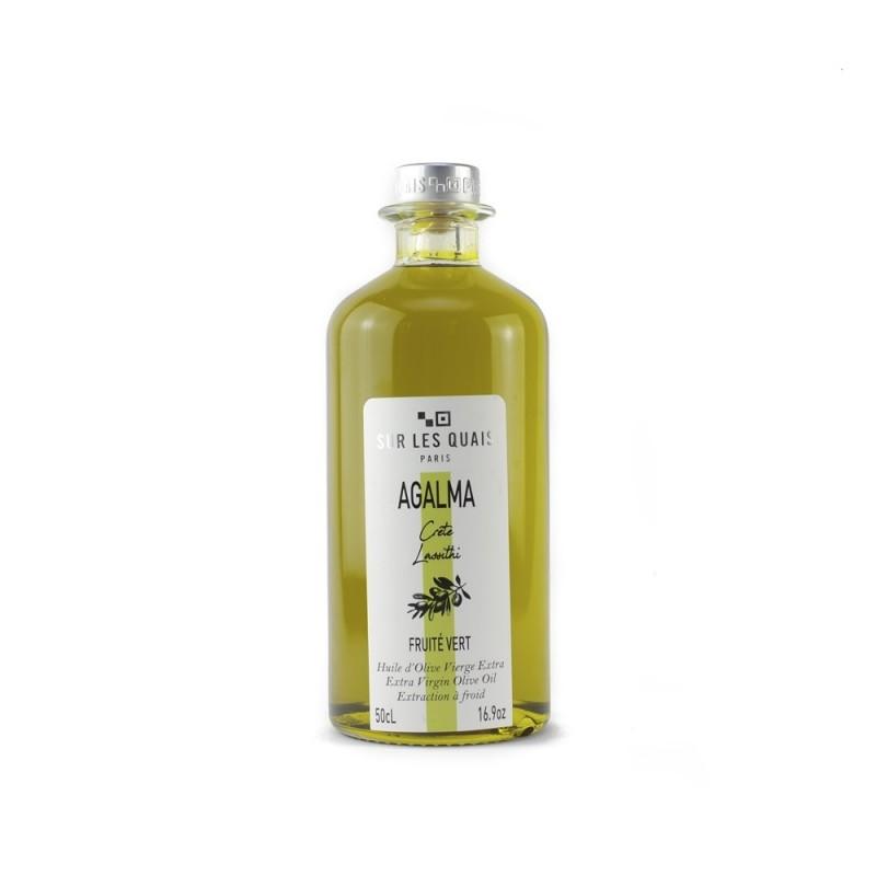 Extra Virgin Olive Oil Agalma a Pediada (Crete) 16.9 oz