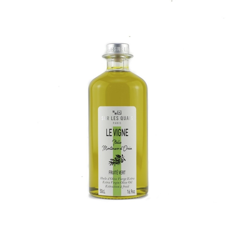 Extra Virgin Olive Oil Le Vigne from Montenero d'Orcia (Italy) 16.9 oz