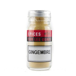 Ginger (Powder)