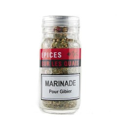 Marinades (Mix)