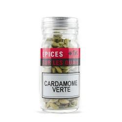 Cardamome Verte (Entière)