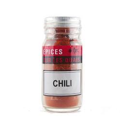 Chile (Mix)