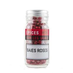 Baies Roses (Entières) - 30g